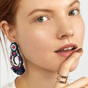 Festive Earrings | Anthropologie